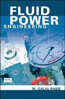 Cover image for Fluid power engineering