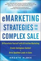 Cover image for eMarketing strategies for the complex sale
