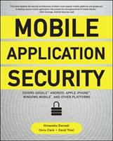 Cover image for Mobile application security