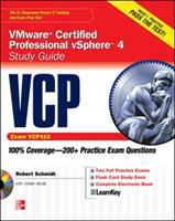 Cover image for VCP VMware certified professional vSphere 4 study guide (Exam VCP410)