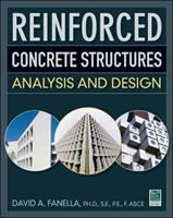 Cover image for Reinforced concrete structures : analysis and design