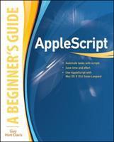 Cover image for AppleScript : a beginner's guide