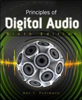 Cover image for Principles of digital audio