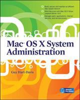 Cover image for Mac OS X System Administration