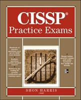 Cover image for CISSP practice exams
