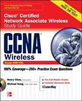 Cover image for CCNA Cisco certified network associate wireless study guide (Exam 640-721)