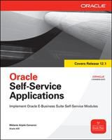 Cover image for Oracle self-service applications