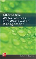 Cover image for Alternative water sources and wastewater management