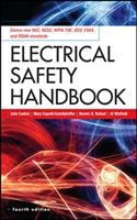 Cover image for Electrical safety handbook