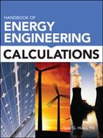 Cover image for Handbook of energy engineering calculations