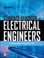 Cover image for Standard handbook for electrical engineers