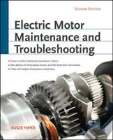 Cover image for Electric motor maintenance and troubleshooting