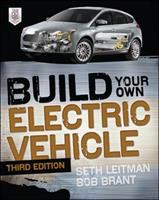 Cover image for Build your own electric vehicle