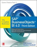 Cover image for SAP BusinessObjects BI 4.0 : the complete reference