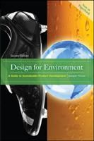 Cover image for Design for environment : a guide to sustainable product development
