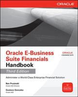 Cover image for Oracle e-business suite financials handbook