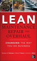 Cover image for Lean maintenance repair and overhaul : changing the way you do business
