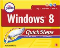 Cover image for Windows 8