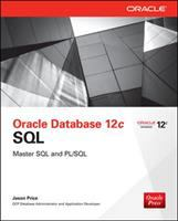 Cover image for Oracle database 12c SQL