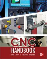 Cover image for CNC handbook