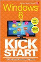 Cover image for Windows 8 kickstart