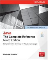 Cover image for Java : the complete reference
