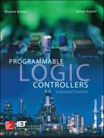 Cover image for Programmable logic controllers : industrial control