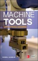 Cover image for Machine tools : specification, purchase, and installation