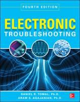 Cover image for Electronic troubleshooting