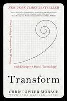 Cover image for Transform : how leading companies are winning with disruptive social media