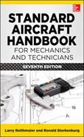 Cover image for Standard aircraft handbook for mechanics and technicians