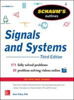 Cover image for Schaum's outline of signals and systems