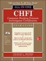 Cover image for CHFI computer hacking forensic investigator : exam guide
