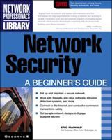 Cover image for Network security : a beginner's guide