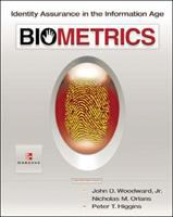 Cover image for Biometrics
