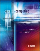 Cover image for Computing essentials 2006 introductory