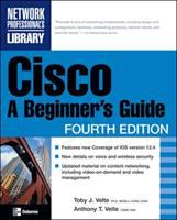 Cover image for Cisco : a beginner's guide