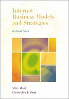 Cover image for Internet business models and strategies:  text and cases