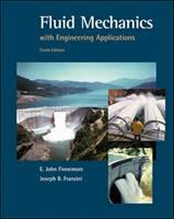 Cover image for Fluid mechanics with engineering applications