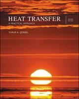 Cover image for Heat transfer : a practical approach