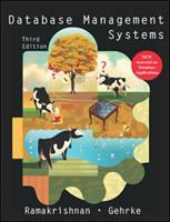Cover image for Database management systems