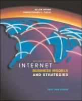 Cover image for Internet business models and strategies : text and cases