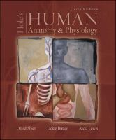 Cover image for Holes human anatomy & physiology