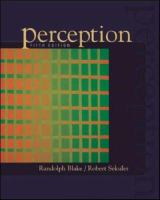 Cover image for Perception