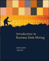 Cover image for Introduction to business data mining