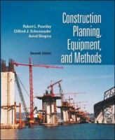 Cover image for Construction planning, equipment and methods