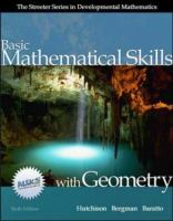 Cover image for Basic mathematical skills with geometry