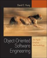 Cover image for Object-oriented software engineering : an agile unified methodology