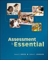 Cover image for Assessment is essential