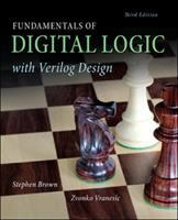 Cover image for Fundamentals of digital logic with Verilog design